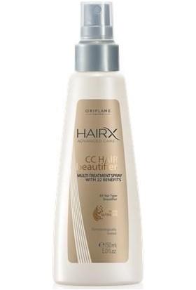 Oriflame HairX Advanced Care Saç Güzelleştirici CC Krem 150 ml