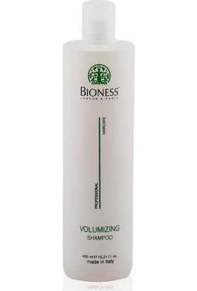 BIONESS Volumizing Şampuan