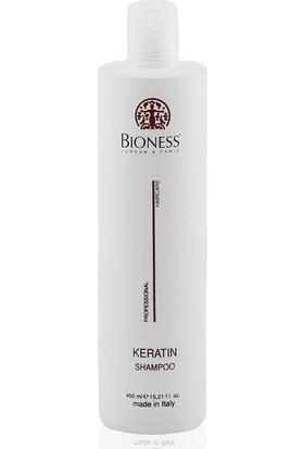 BIONESS Keratin Şampuan