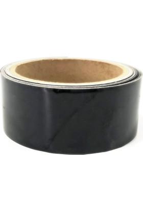 Modacar 4 cm X 2,5 Mt Siyah Fosfor Şerit 425077