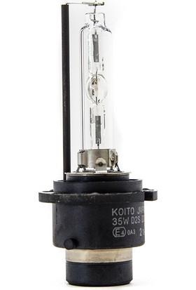 Modacar D2S 4300 K Xenon Yedek Ampül 425033