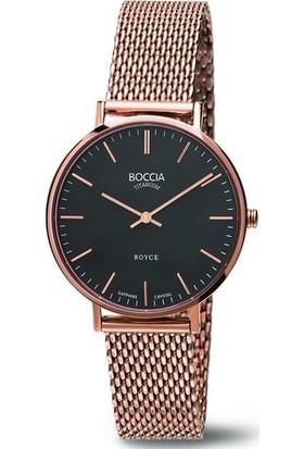 Boccia Titanium 3246-08 Kadın Kol Saati