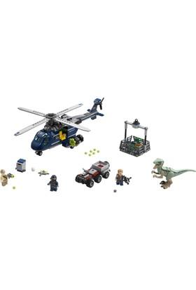 LEGO Jurassic World 75928 Blue'nun Helikopter Takibi