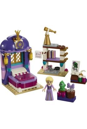 LEGO Disney Princess 41156 Rapunzel'in Şato Yatak Odası