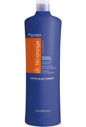 Fanola No Orange Mavi Pigment Şampuan 1000 ml