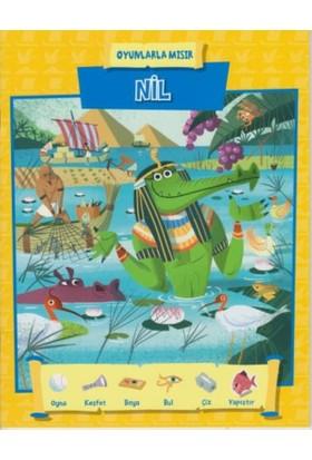 Oyunlarla Mısır Nil