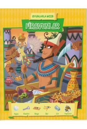 Oyunlarla Mısır Firavunlar