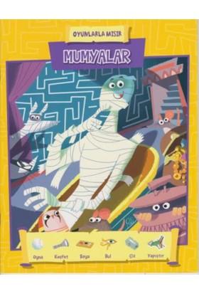 Oyunlarla Mısır Mumyalar