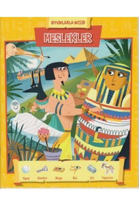 Oyunlarla Mısır Meslekler