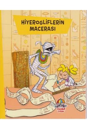 Hiyerogliflerin Macerası