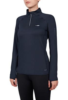 Lescon 18B-2010 Kadın Koşu Sweatshirt