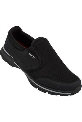 Lescon L-5800 Siyah Erkek Outdoor Ayakkabı