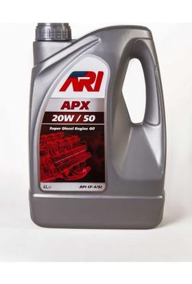 Arı Oil 20W50 Dizel Motor Yağı 4 Litre
