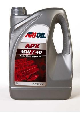 Arı Oil 15W40 Dizel Motor Yağı 5 Litre