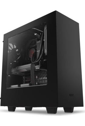 MSI Gaming X AMD Ryzen 5 2600 16GB 1TB + 240GB SSD GTX1060 Freedos Masaüstü Bilgisayar