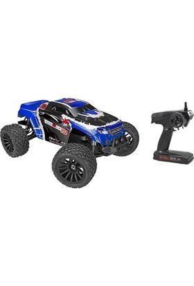 Redcat Racing Terremoto V2 1/10 Elektrikli Arazi Aracı Mavi
