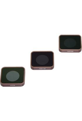 Polarpro Hero 5 Black - Cinema Series Filter 3-Pack