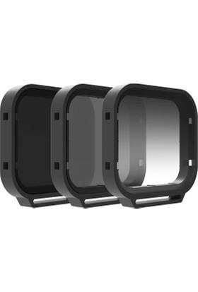 Polarpro Hero 5 Black - Venture Filter 3-Pack