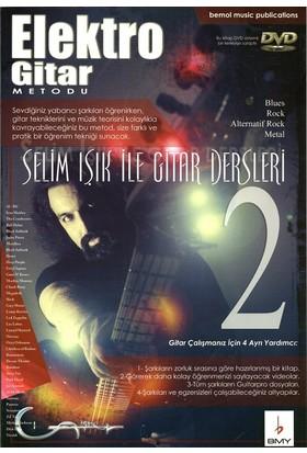 Selim Işık Elektro Gitar Metodu 2 Gitar Dersleri