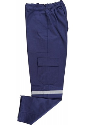 Wubec Erkek İş Pantolonu (Lacivert)