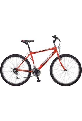 Salcano Excel 26 Jant Dağ Bisikleti Mavi - Kırmızı