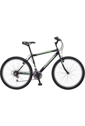 Salcano Excel 26 Jant Dağ Bisikleti Siyah - Yeşil