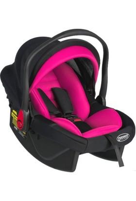 Convers Bebek Taşıma Koltuğu Pembe