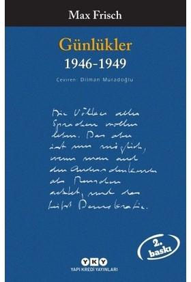 Günlükler (1946-1949)