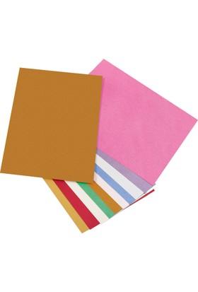 Keskin Color 25x35 10Lu Krş.Poş.Sedefli Fon Kartonu