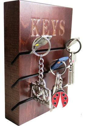 Gerok Keys Anahtarlık
