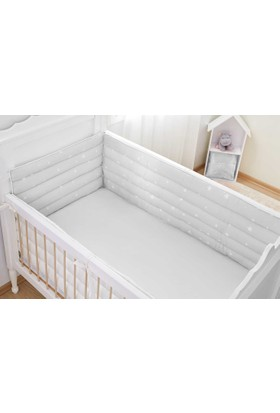 Aybi Baby 4701 Yan Koruma Seti 3 Parça 80 x 140 cm
