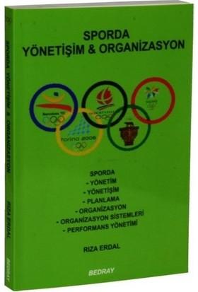 Sporda Yönetişim Ve Organizasyon