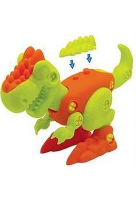 Dragon-i Toys Junior Megasaur Kendi Dinozorunu Yarat