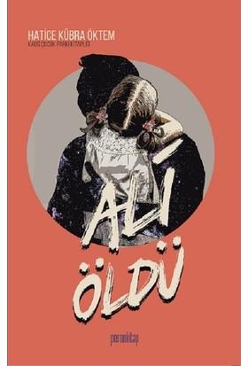 Ali Öldü - Hatice Kübra Öktem