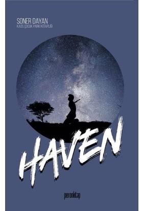 Haven - Soner Dayan