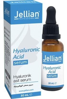 Jellian Hyalüronik Asit Nemlendirici Serum