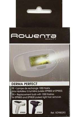 Rowenta Derma Perfect Ipl Başlık Flash 1000