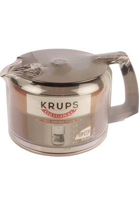 Krups Kahve Makinesi Cam Karaf F0344210F