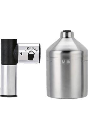 Krups Çelik Süt Haznesi XS6000