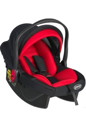 Convers Bebek Taşıma Koltuğu Kırmızı