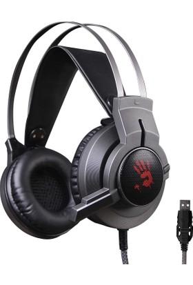 Bloody G437 7.1 Gamer Mikrofonlu Kulaklık