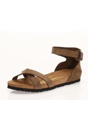 Comfortfüsse Milano Kum Kadın Sandalet