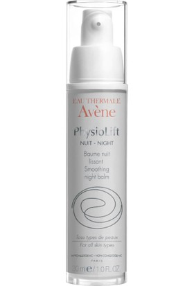 AVENE Physiolift NUIT Baume 30 ML - Gece Balsamı