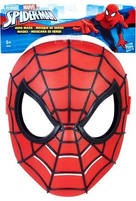 Spiderman Hero Maske B9763