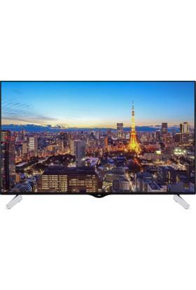 "JVC LT-49VU73T 49"" 124 Ekran Uydu Alıcılı 4K Ultra HD Smart LED TV"