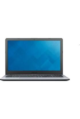 "Asus X542UR-GQ434 Intel Core i5 8250U 4GB 1TB GT930MX Freedos 15.6"" Taşınabilir Bilgisayar"