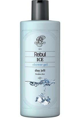 Rebul Ice Duş Jeli 450 ml