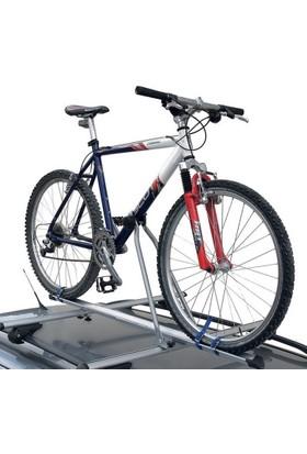 Top Bike Araç Üzeri Bisiklet Bagajı Aluminyum Made İn Italy