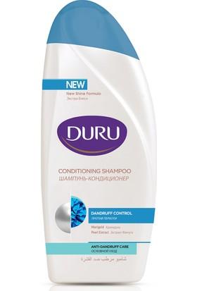 Duru Şampuan 600 ml Kepeğe Karşı Etkili