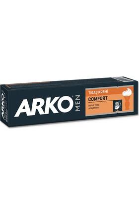 Arko Tıraş Kremi Comfort 100gr